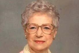Dorothy Jeffreys