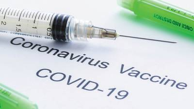 Iowa governor pushes COVID vaccine as demand lags in areas