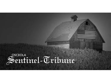 Osceola-Sentinel Tribune